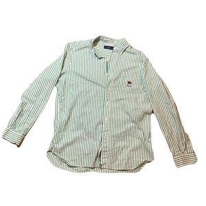 Ralph Lauren Yacht Club Button Down Shirt
